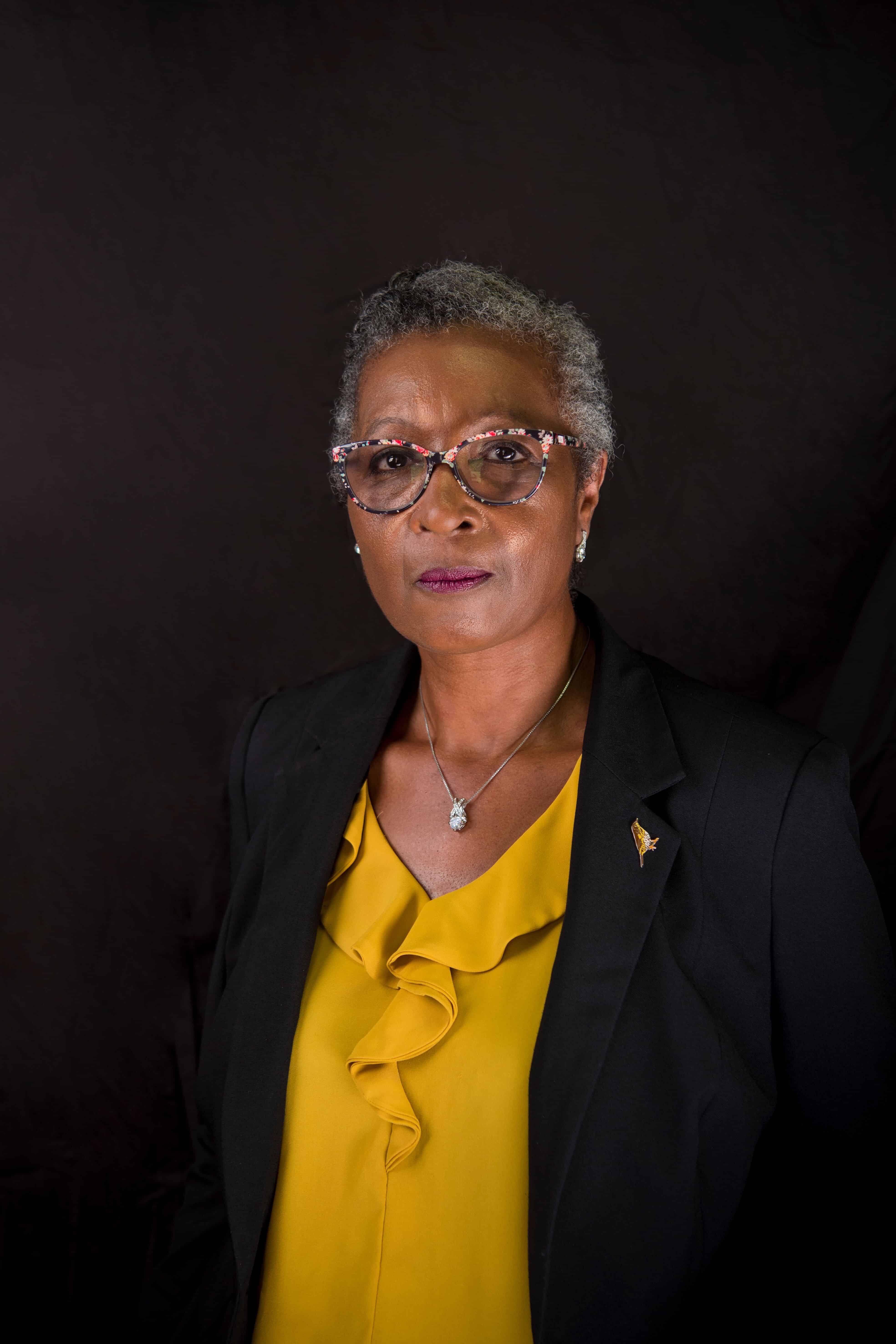 Paulette Clarke